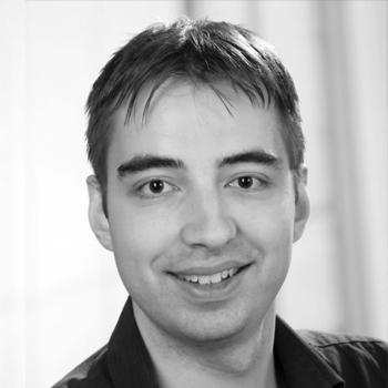 Dimitri – Softwaredeveloper Merloxx